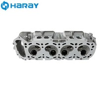 Aluminum alloy Cylinder Head for NA20 Petrol Engine