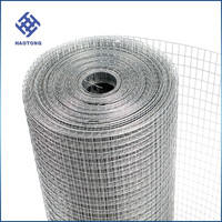 hot galvanized welded razor wire