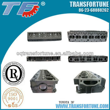 Brand New for Toyota 3F landcruiser 4.0L Cylinder head 11101-61080