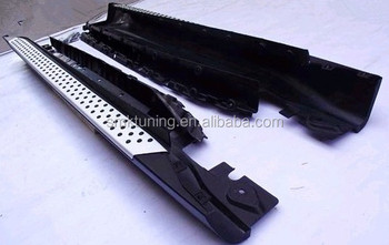 RUNNING BOARD FOR 2011 BMW X6,Side Step