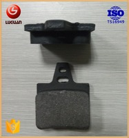 Auto Brake Pads For CITROEN GS Break Car OEM 4251.86