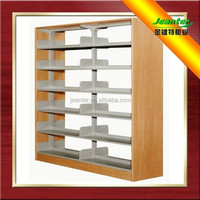 6-sheet book filing compactor library decoration