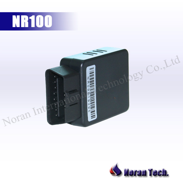 vehicle obdii gps tracker car tracking device