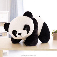China Supplier Baby Panda Plush Stuffed Toys Gifts For Kids Animal Toys Panda Toy