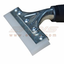 Car silicone squeegee/squeegee with logo/tinting tool squeegee