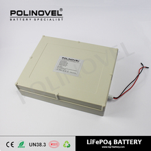 motorhome ups solar street light lithium iron phosphate battery pack 24v 40ah