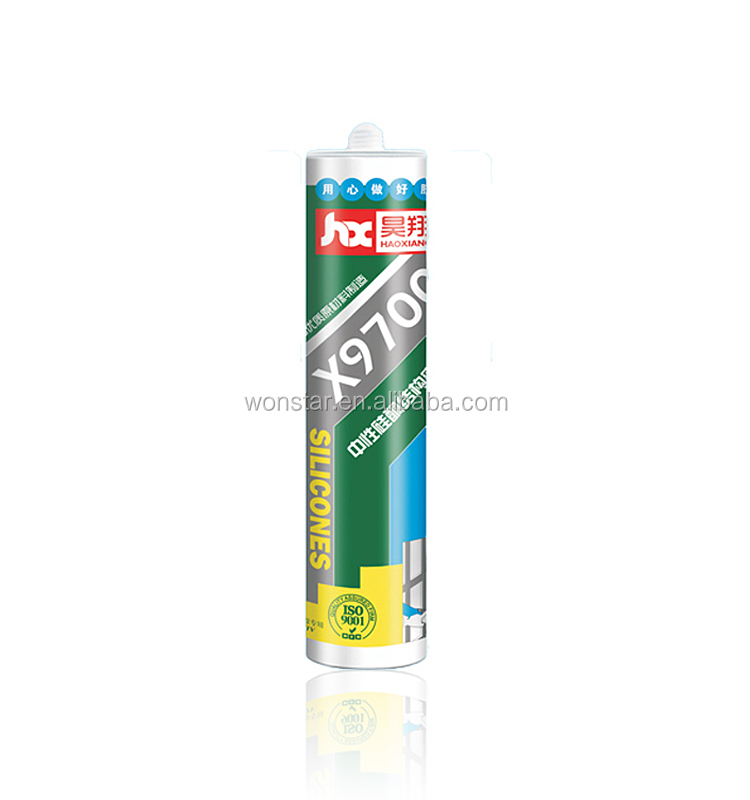 multiple purpose silicone glass adhesive and sealants