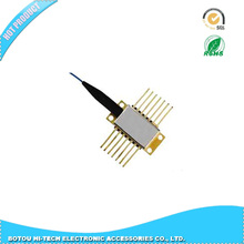 Butterfly Package For Optical Fiber Amplifier