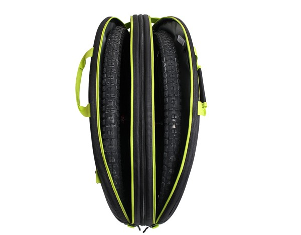 600D polyester Wheel Bag, Bike Carrier Bag For Road Racing Bike