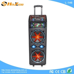 Supply all kinds of i pod speaker,singing table speaker,battery powered portable speaker with usb