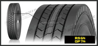 Buy tires direct from china ROADSHINE TYRE 255/70r22.5 truck and trailer