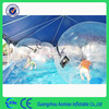 Funniest super quality water ball / inflatable water bouncing ball for kids