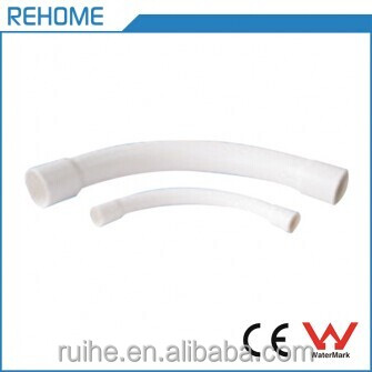 Electrical PVC Conduit Fitting Elbow Bend 90 Deg(MD UV resistence)