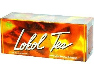 Lokol Tea - To Reduce Cholesterol Level