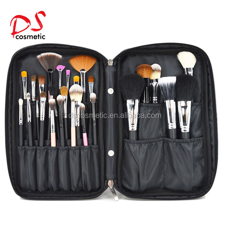 DISHI BIG SIZE MAKEUP BRUSH BAG/POUCH