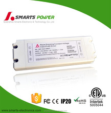 strip light triac dimmable led driver 220v to 24v with 3 years Warranty