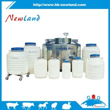 2016 china cheap Laboratory Liquid Nitrogen Containers for Storage and Transportation