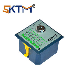 Electronic Controller Monicon GTR-168 For Generator