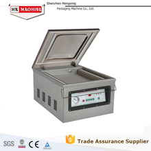 HX Machine high quality table-top vacuum packing machine for chicken leg