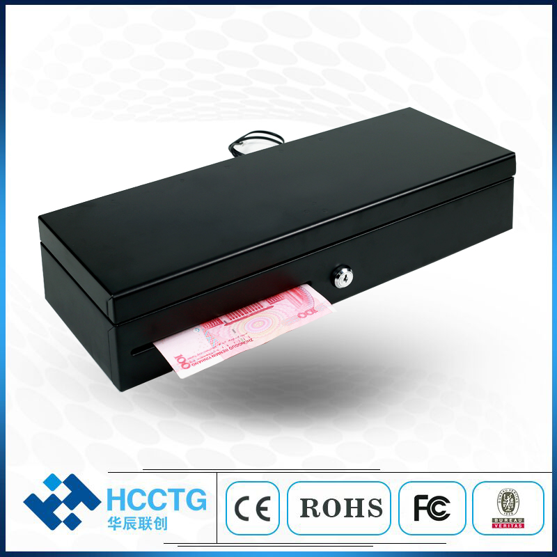 RJ12 White Cash Register Drawer With Micro Switch HS170