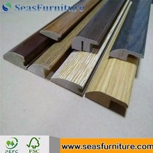Economic and Efficient pine fluted wood mouldings
