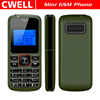 1.44 inch Very Small Size Mobile Phone No Camera Keypad Mobile Phone
