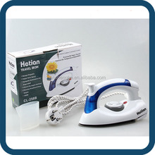 Foldable Mini Travel Iron