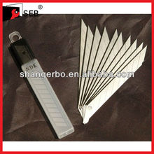 stainless steel knife cutter blade