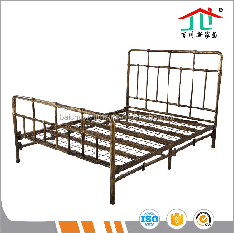 Купить Белые Кровати оптом из Китая