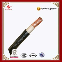 NO.3422- 600V Low voltage Unarmoured Copper electric wire and cable XLPE Single Core Cable 16mm