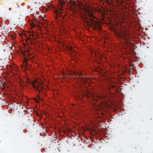 Iron Oxide Red Widely Used Pigment red Fe2O3 powder