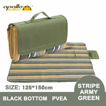 Fashion Style Camping Fleece Rug For Sale