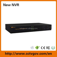 16ch H.264 Best selling Network HD DVR With Cloud Technology