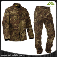 uniform military giacca pantalone wholesale military