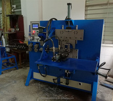 Automatic Bucket Handle Bending Machine