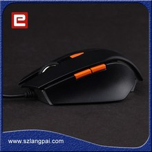 High Performance PC Gaming Wired Trackball Mouse With Good Service