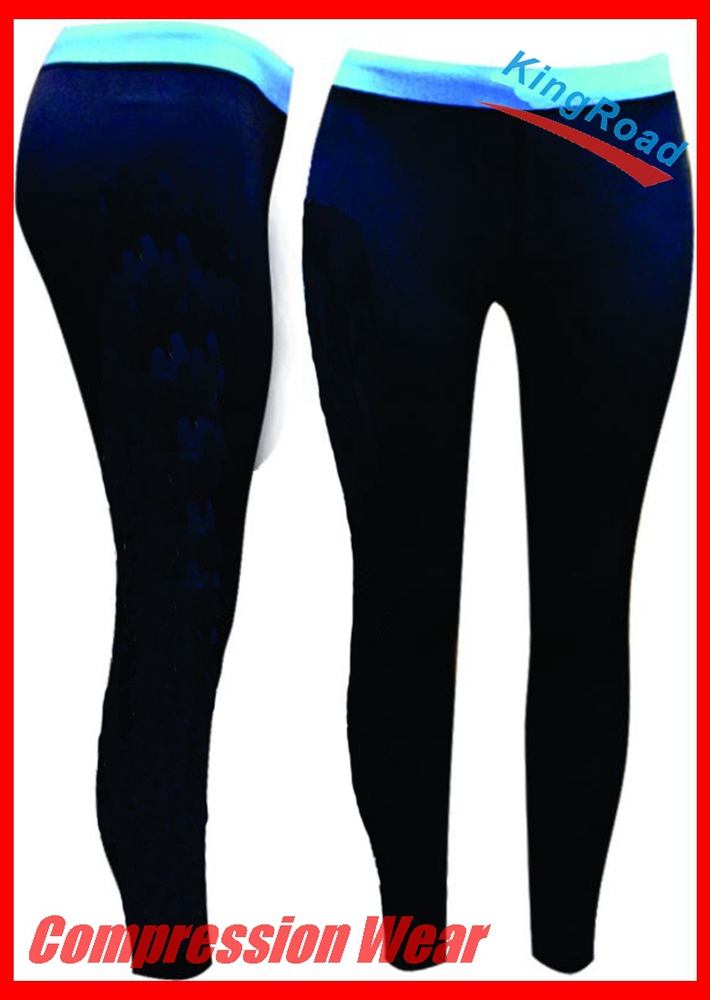 Running Compression Pants, Men Compression Sportswear