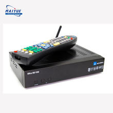 High quality Jynxbox Ultra HD V30 strong hd satellite receiver with cccam for North America