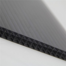 4mm 6mm 8mm 10mm 12mm Double Wall Greenhouse Roof Sheet Polycarbonate PC Sheet Plastic Sheet