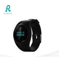 Personal watch phone elderly smartwatch gps tracker