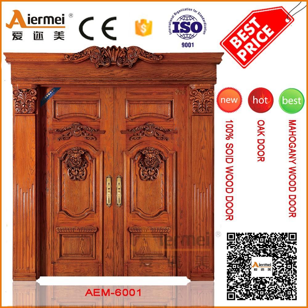 Panel main solid wood door hpd113 main doors al habib panel - Collection Double Wooden Doors Pictures Images Picture Are Ideas