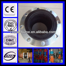 UAE Oil Resistant Expansion Rubber Joint
