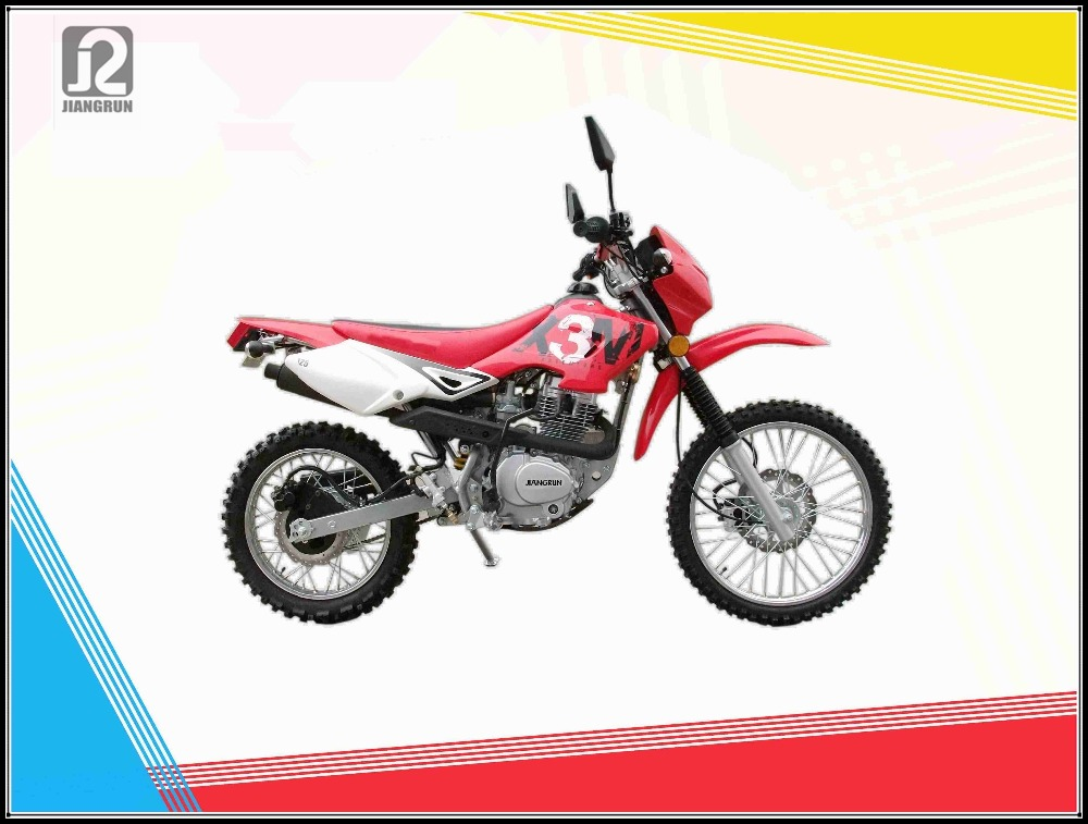 2015 hot motorcycle /trail bike /150cc dirt bike---JY125GY-46
