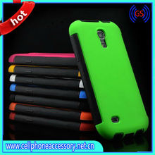 New Arrival rock hard case for samsung galaxy s4 i9500