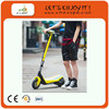 2 wheel electric scooter 100W Mini Scooter for Kids