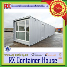 Prefabricated bungalow done container house shanghai