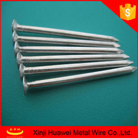 5kg per box 24box common electrical galvanized binding iron wire nails