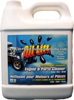 Oil Lift Engine and Parts Cleaner
