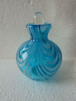 Wholesale Murano Glass Perfume Bottles