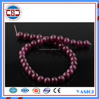 2016 trending products jade beads chunky loose beads, 4mm/6mm/8mm beads for jewelry necklace accessory for sex women